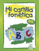 Mi Cartilla Fonetica [Spanish]