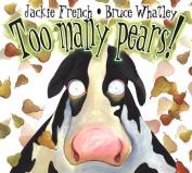 Too Many Pears!