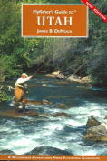 Anglers Book Supply Co 1-932098-47-X Fly Fishers Guide To Utah
