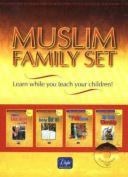 Muslim Family Set