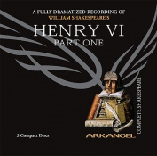 Henry VI, Part 1 [Audio]