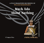 Much Ado About Nothing  [Audio]