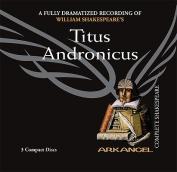 Titus Andronicus  [Audio]