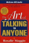 The Art of Talking to Anyone [Audio]