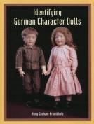 Identifying German Character Dolls