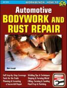 Automotive Bodywork and Rust Repair