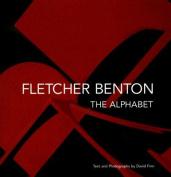Fletcher Benton: The Alphabet
