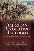 The New American Revolution Handbook