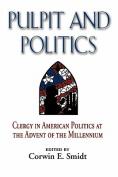 Pulpit and Politics