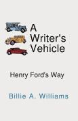 A Writer's Vehicle