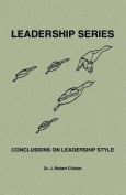Conclusions On Leadership Style