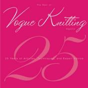 "The Best of ""Vogue Knitting"" Magazine"