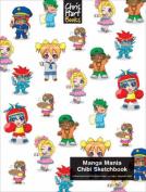 Chibi Sketchbook (Manga Mania)