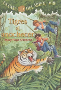 Tigres al Anochecer = Tigers at Twilight [Spanish]