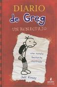 Diario de Greg, un Renacuajo [Spanish]
