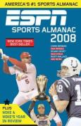 ESPN Sports Almanac: 2008