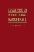 The Law of American Basketball
