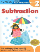 Subtraction, Grade 2