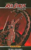 Sword of Red Sonja