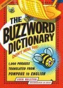 The Buzzword Dictionary