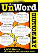 The Unword Dictionary