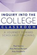 Inquiry into the College Classroom