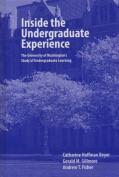 Inside the Undergraduate Experience