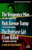 Vengeance Man
