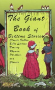 Giant Book of Bedtime Stories