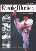 Karate Masters, Volume 1