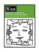 Healing Ourselves, Healing Our Children