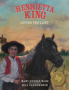 Henrietta King