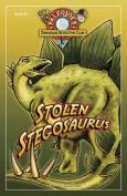 Stolen Stegosaurus