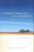 The Bible Timeline Guided Journal