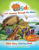 Let's Journey Through the Bible