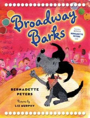 Broadway Barks [With CD]