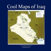Cool Maps of Iraq