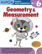 Geometry & Measurement, Grade 6