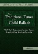The Traditional Tunes of the Child Ballads, Vol 1