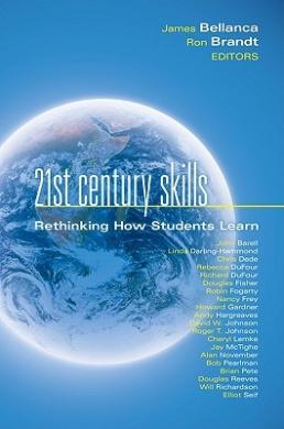 21st Century Skills: Rethinking How Students Learn (Leading Edge)