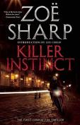 Killer Instinct (Charlie Fox Thrillers