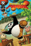 Kung Fu Panda 2: Movie Prequel