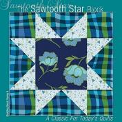 The Sawtooth Star Block