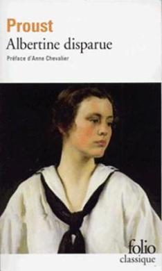 Albertine Disparue (Folio S.)