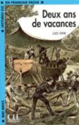 Lectures Cle En Francais Facile - Level 2