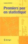 Premiers Pas en Statistique