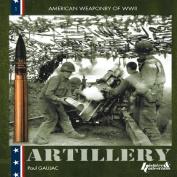 US Field Artillery in World War II, 1941-45