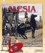 Alesia, 52 BC