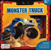 Monster Truck Build Your Own