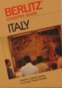 Berlitz Country Guide to Italy